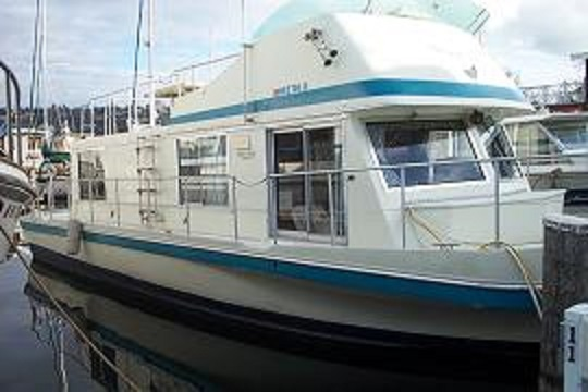 Seattle Houseboat Rentals - For that Unique Seattle Experience!